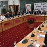 Pregătiri de școală: Consiliu Școlar la Primăria Mioveni