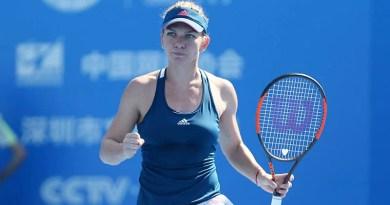 Marea finală dintre Simona Halep şi Serena Williams se joacă astăzi!