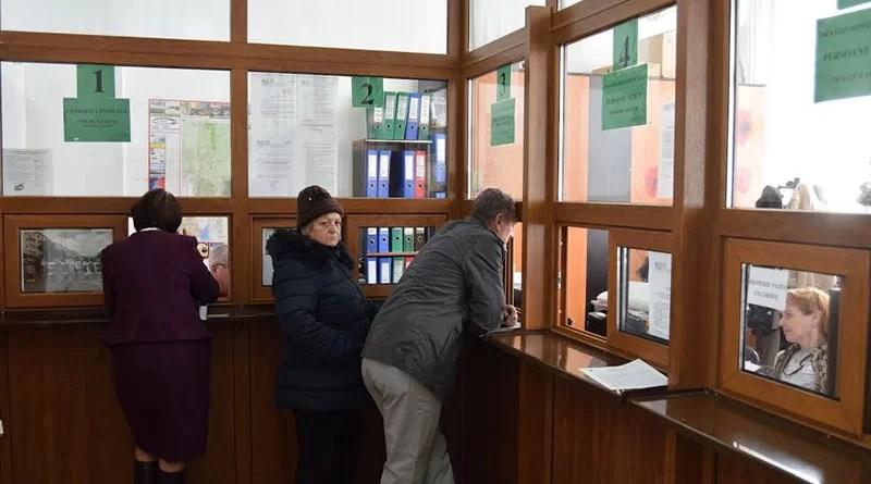 Anunț important pentru locuitorii orașului Mioveni