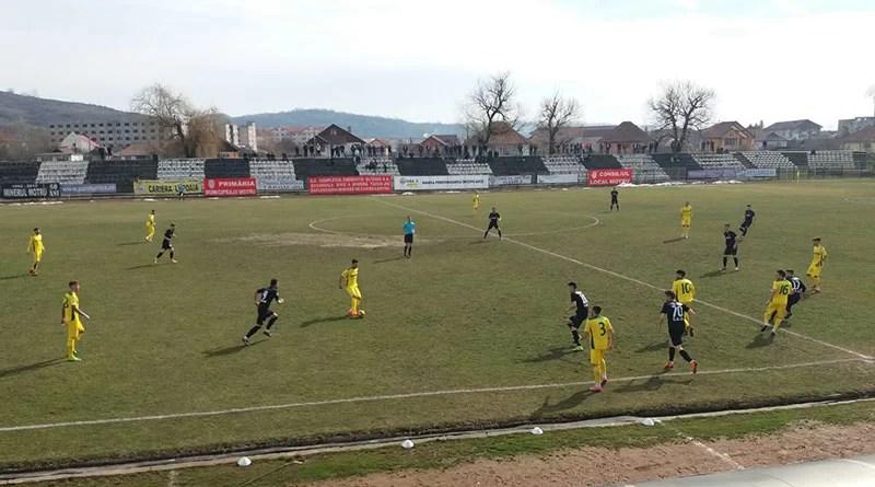 Cupa României: Mioveniul va juca la Făurei