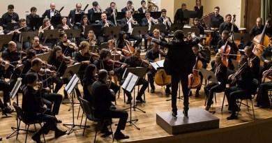 Concert tradițional de Paște, la Filarmonica Pitești