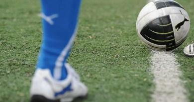 Prima partidă amicală pentru fotbaliștii din Mioveni