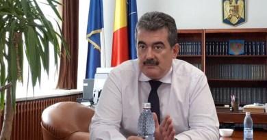 Andrei Gerea a propus creșterea deficitului bugetar pentru anul 2020 -video-
