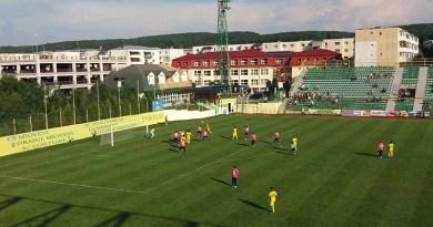 Mioveniul, victorie la scor cu Baloteștiul