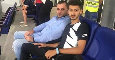 Eduard Florescu a semnat cu FC Botoşani!