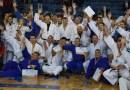 Pompierii argeșeni, din nou campioni la judo