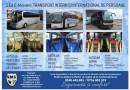 SEdC Mioveni închiriaza mijloace de transport persoane