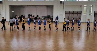 Handbalistele din Mioveni vor juca acasă