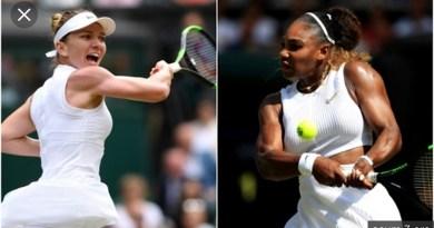 Simona Halep a câștigat finala de la Wimbledon