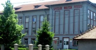 Spitalul Militar din Pitești face angajări