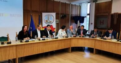 Ministrul Natalia Elena Intotero a fost în Argeș