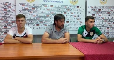 CS Mioveni va juca cu  Dunărea Călărași
