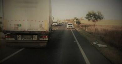 Accident GRAV în Argeș!