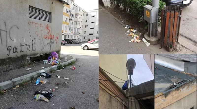 Curățenia orașului înseamnă civilizație, dovadă de bun simț, respect față de mediul înconjurător!
