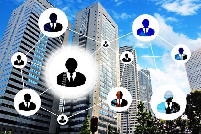事務代行において、ひとりでできる作業量であっても複数のスタッフが必要である重要な理由とは?