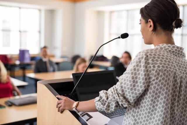 セミナー事務局代行の検討基準 - 売れっ子セミナー講師になるために