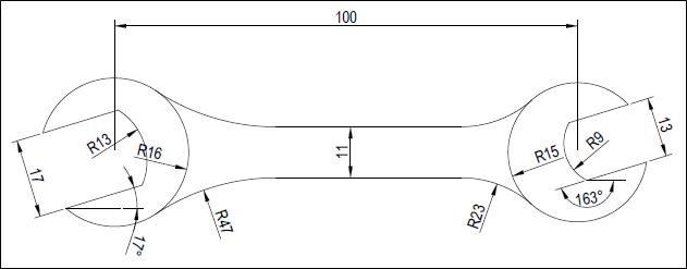 Cıvata ve somun anahtar ağzı ölçüleri