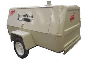 Compressor a Diesel 250 PCM