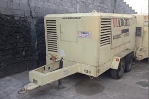 Compressor a Diesel 825 PCM