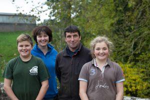 Argill Caravan Park Cumbria Family