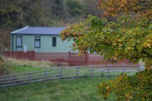 Argill Caravan Park Cumbria