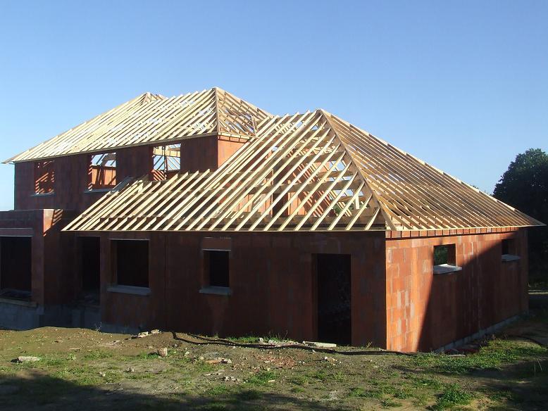 constrcution maison neuve bretagnemenuiserieossature bois