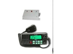 СРС-300 + антенна АШС-1500Р