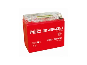 RE Energy DS 1216.1