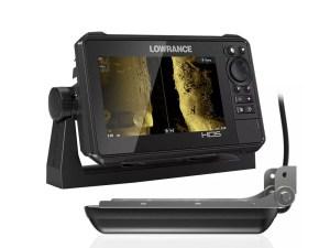 HDS-9 LIVE с датчиком Active Imaging