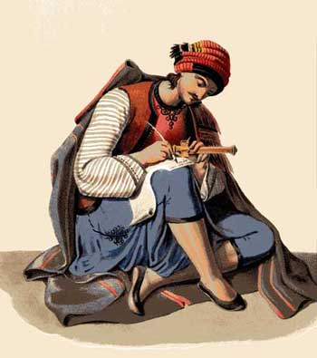 Έλληνας έμπορος