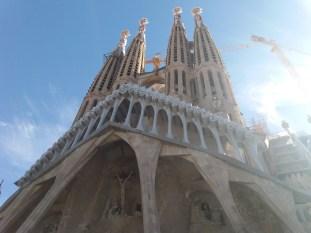 Barcellona, Sagrada Familia