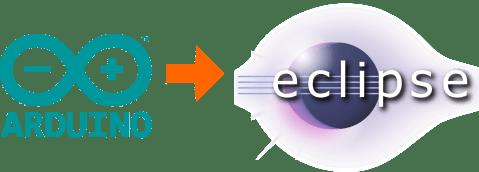 De Arduino a Eclipse.