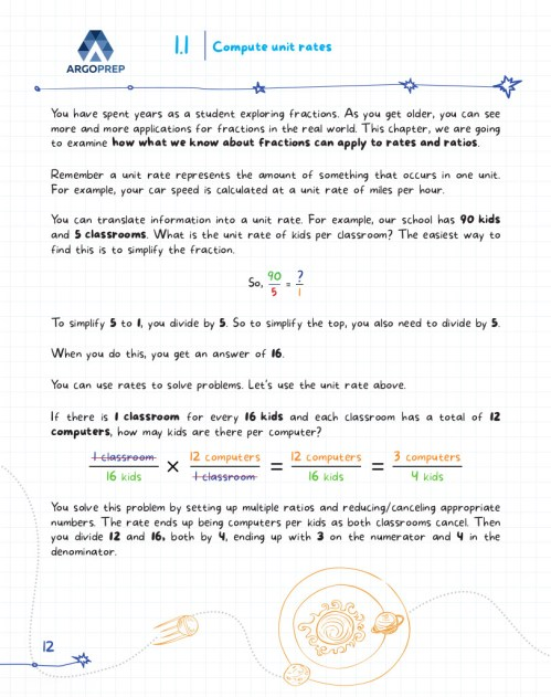 small resolution of Introducing MATH! Grade 7 by ArgoPrep: 600+ Practice Questions - ArgoPrep