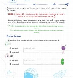Introducing MATH! Grade 8 by ArgoPrep: 600+ Practice Questions - ArgoPrep [ 1025 x 812 Pixel ]