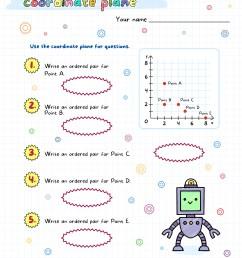 Great Graphing Robots Galore! - ArgoPrep [ 2200 x 1700 Pixel ]