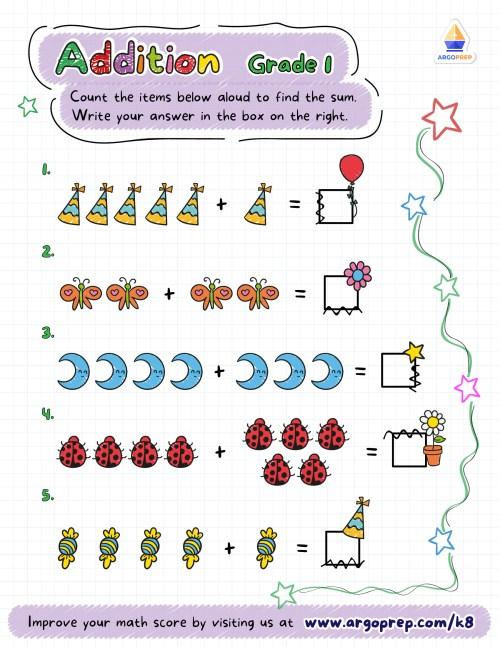 small resolution of 7th Grade Math: Online Practice - ArgoPrep