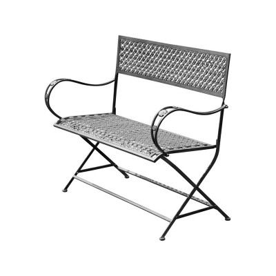 Argos Product Support for HERITAGE FOLDING BENCH (106/4557)