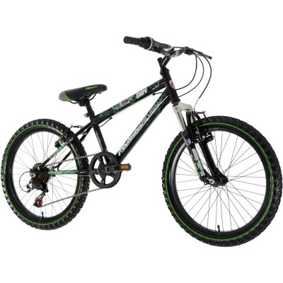 Argos Product Support for FALCON SABRE BOYS 20' HT BIKE