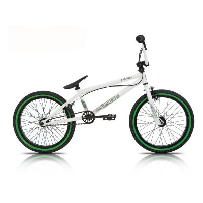 Argos Product Support for FERAL PUNCH BMX WHITE (286/5425)