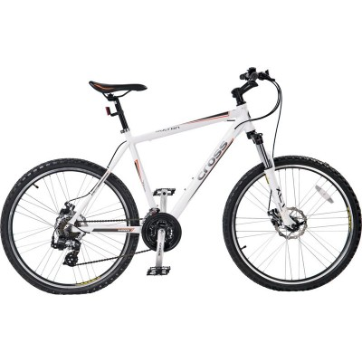 Argos Product Support for CROSS SULTAN 26IN MENS FS BIKE