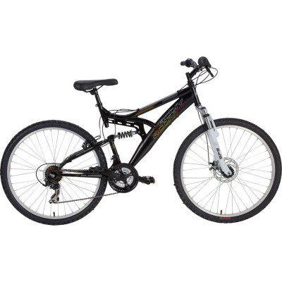 Argos Product Support for RALEIGH EXTREME 26IN MISSION DS