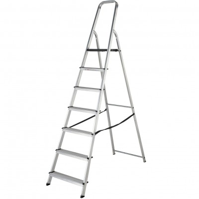Argos Product Support for Abru Werner High Handrail Step