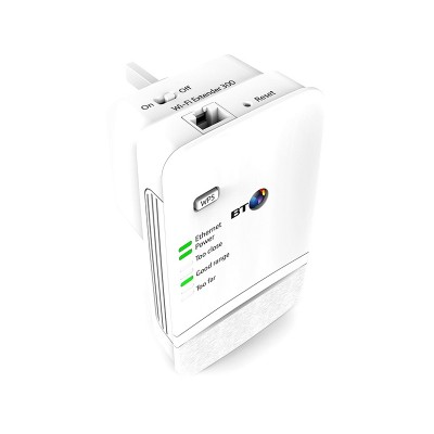 Argos Product Support for BT N300 Wi-Fi Range Extender