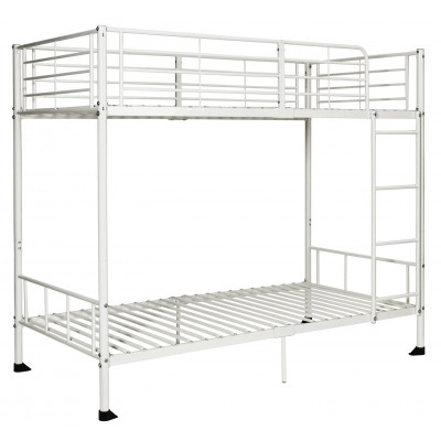 Argos Product Support for HOME Maddison Single Bunk Bed