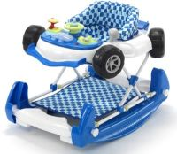 Buy MyChild Car 2 In 1 Baby Walker