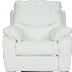 Leather Recliner Sofas Argos 3 Seat Sofa Buy Collection Sorrento Manual Chair ...