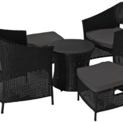 Rattan Chairs Argos Small Recliner Canada Buy Effect 2 Seater Egg Set With Stools At Argos.co.uk - Your Online Shop For Garden ...