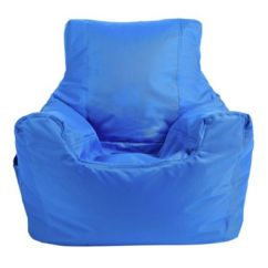 Bedroom Chair Argos Floor Gaming Canada Buy Colourmatch Blue Teenager Beanbag At Argos.co.uk - Your Online Shop For Beanbags, Home ...