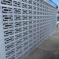Block Wall Design | Design Ideas