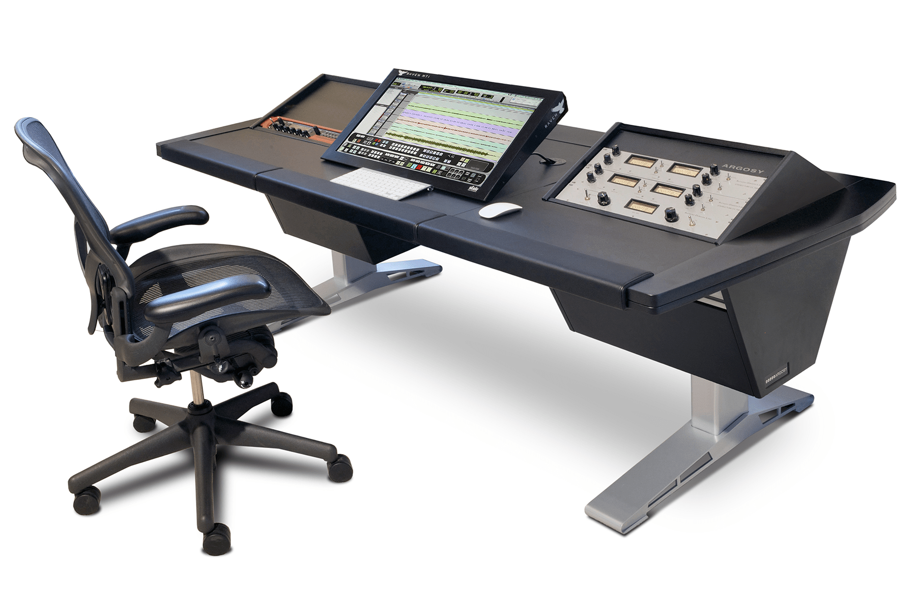 Argosy Console  Studio Workstations  Find a Job